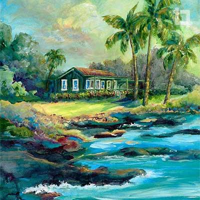 Eva\'s at Kalahuipua\'a